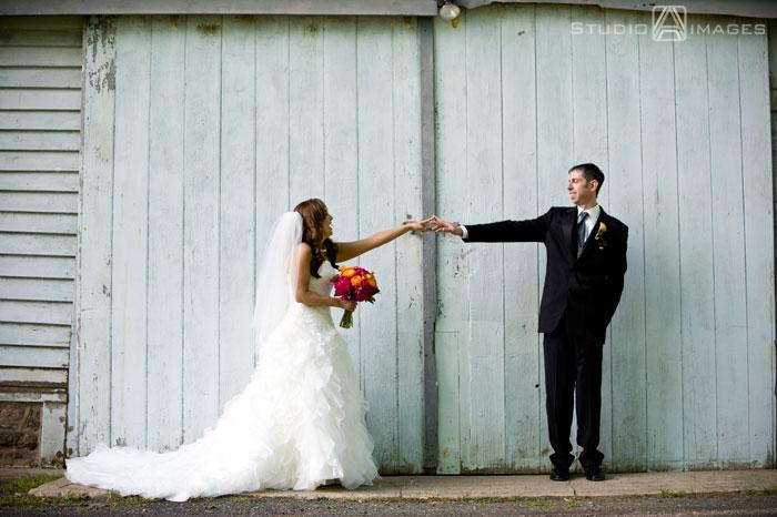 It Looked Like Rain But Mother Nature >> Natirar Park Wedding Photography | New Jersey Wedding Photographer