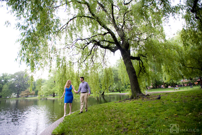 Boston Public Garden, Clerys, Couples, Engagement, engagement photography, engagement photos, Love, MA, Massachusetts, Boston wedding photography, Photography, Portraits, Studio A Images, wedding photography, Boston Public Garden engagement photos, Boston Public Garden engagement photos