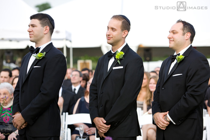 Luxury Long Island Jewish wedding