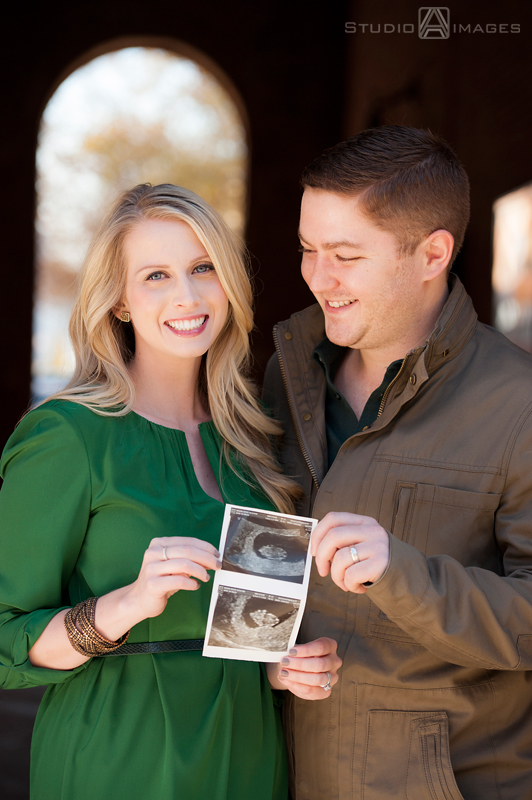 Expecting Baby O | Hoboken Portrait Photography | NJ Portrait Photographer