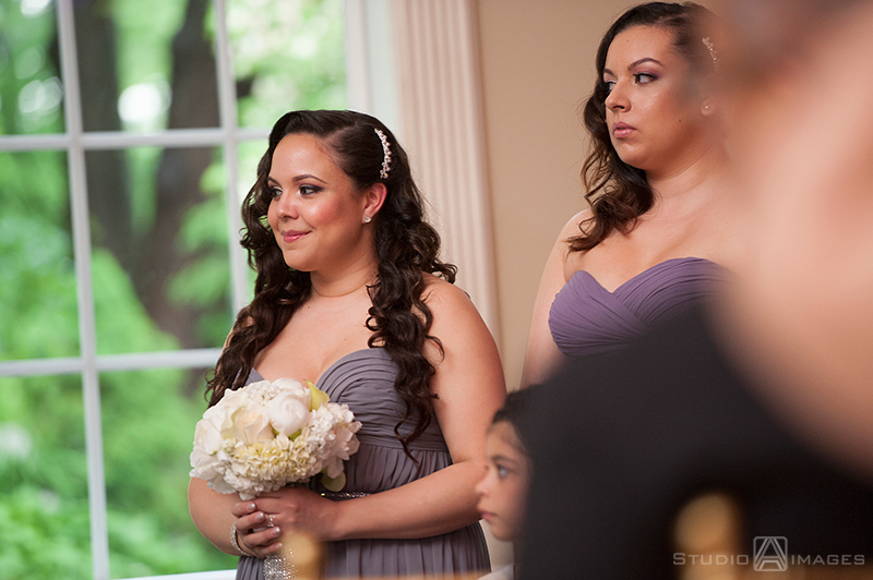 Marlene + Luis | Old Tappan Manor Wedding Photos | NJ Wedding Photographer