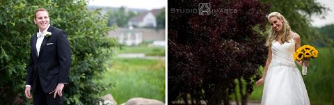 Harbor Links Wedding Photos | Long Island Wedding Photographer
