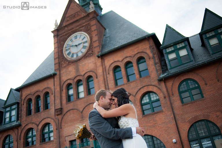 Jersey City Wedding Photos | Jersey City Wedding Photographer