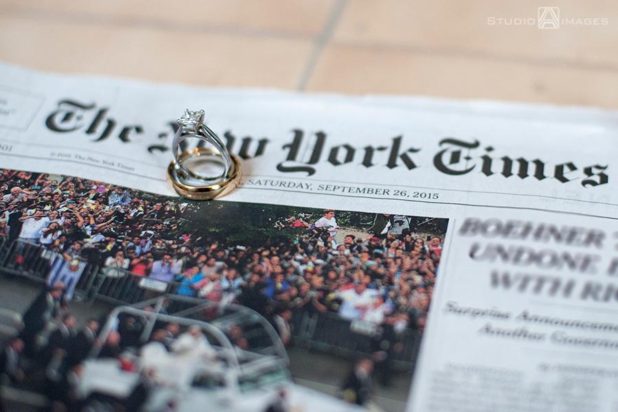 Jersey City Wedding Photos | Jersey City Wedding Photographer