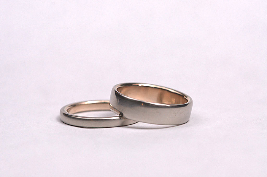 Tuesday Tips Make Your Own Wedding Ring New York Wedding Ring Wedding R