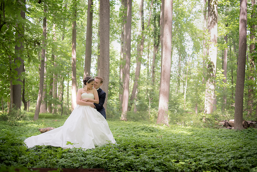 Morristown Wedding Photos | New Jersey Wedding Photographer