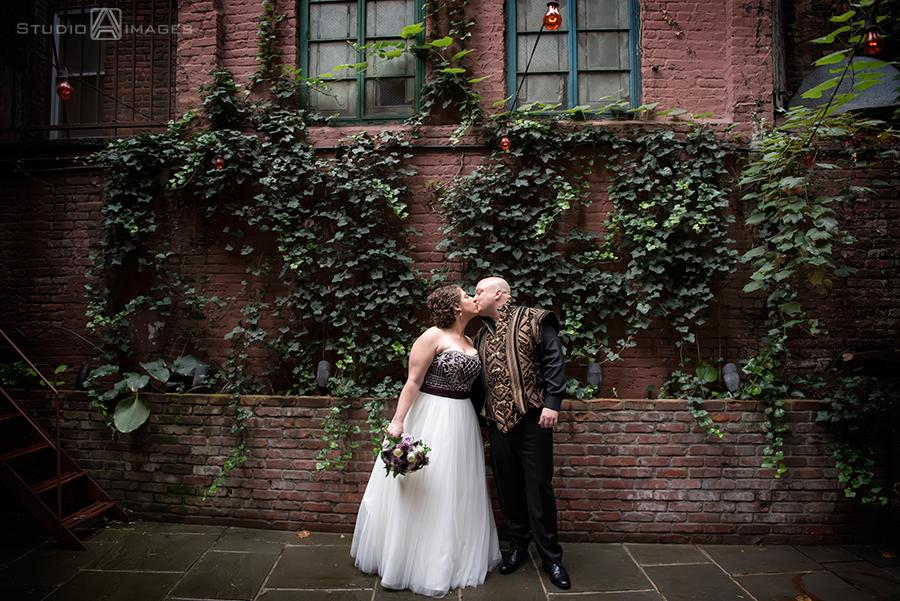 Cave Du Vin Wedding Photos