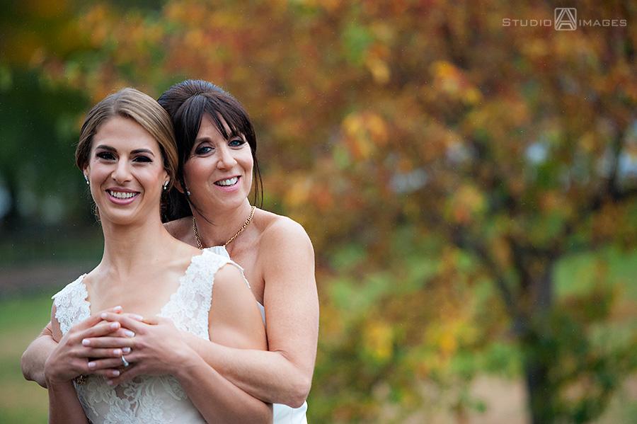 harvest on hudson wedding, same sex wedding, brides