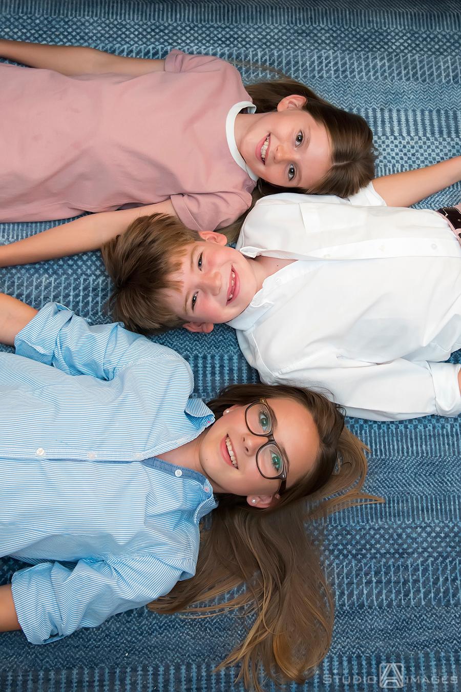 Hoboken Family Portrait Photography | Hoboken Family Photographer | P Family