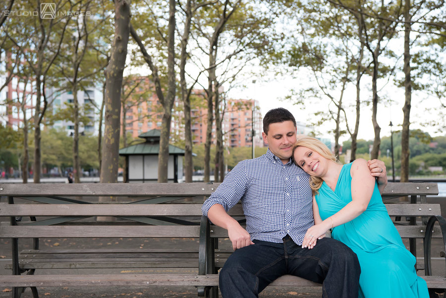 Hoboken Maternity Photos | Hoboken Family Portrait Photographer | Nicole + Nick