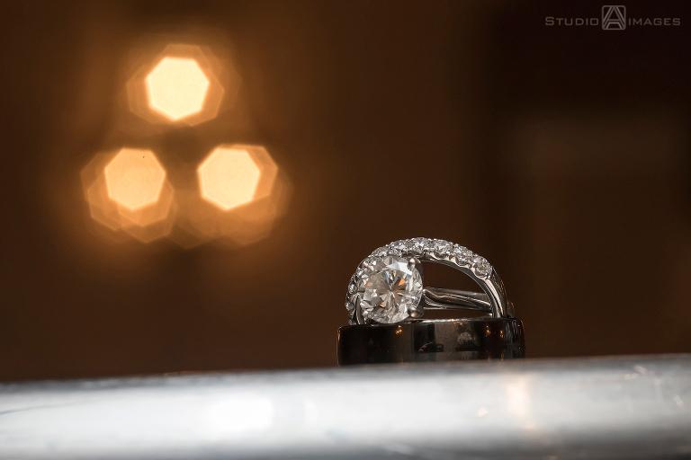 Florentine Gardens Wedding Photos | New Jersey Wedding Photographer | Maria + Warren