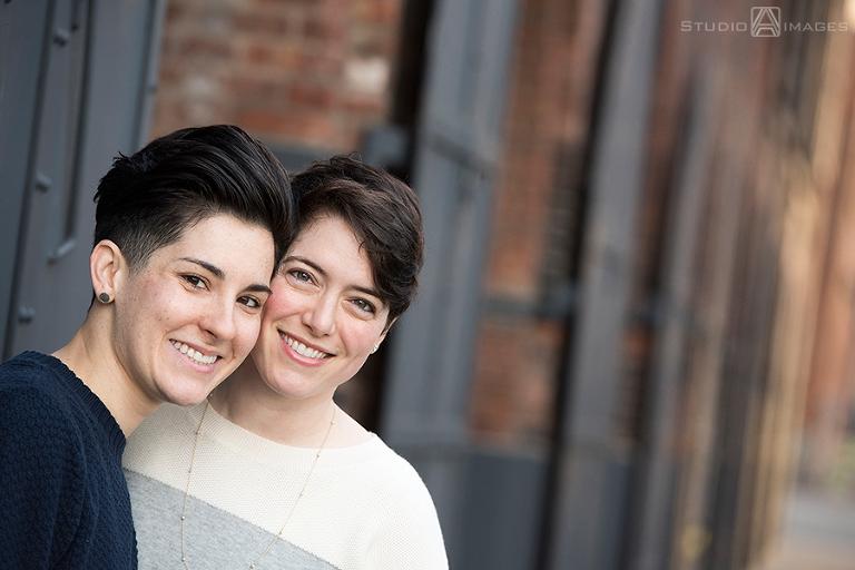 Brooklyn Engagement Photos | Brooklyn Wedding Photographer | DUMBO engagement photos
