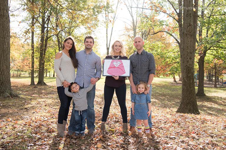 NJ family portrait photographer