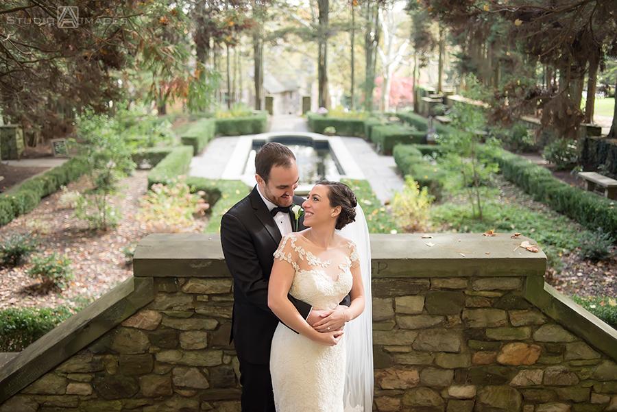Ridley Creek State Park Wedding Photos | Aronimink Golf Club Wedding | Philadelphia Wedding Photographer | Laura + Mike