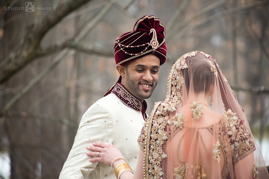Hilton Pearl River NY Wedding Photos | New York Indian Wedding Photos | Mary Beth + Arjun