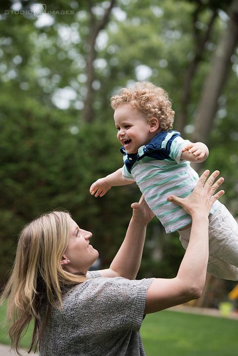 Long Island Family Portrait Photography | NYC Family Photographer | S Family