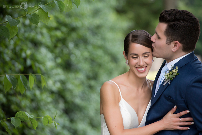 Women's Club of Glen Ridge Wedding Photos | New Jersey Wedding Photographer | Bridget + Alex