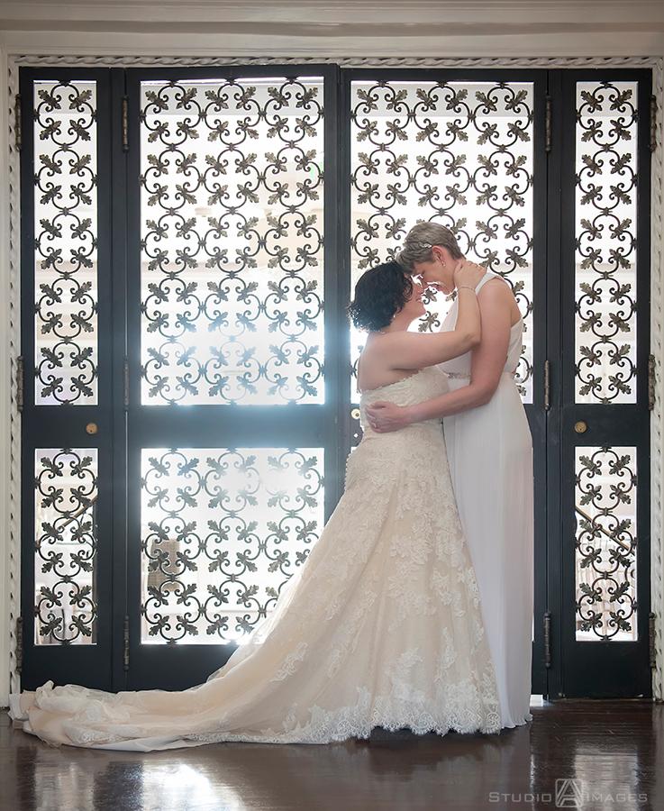 The Briarcliff Manor Wedding Photos | New York Wedding Photographer | Lesbian Wedding Photos