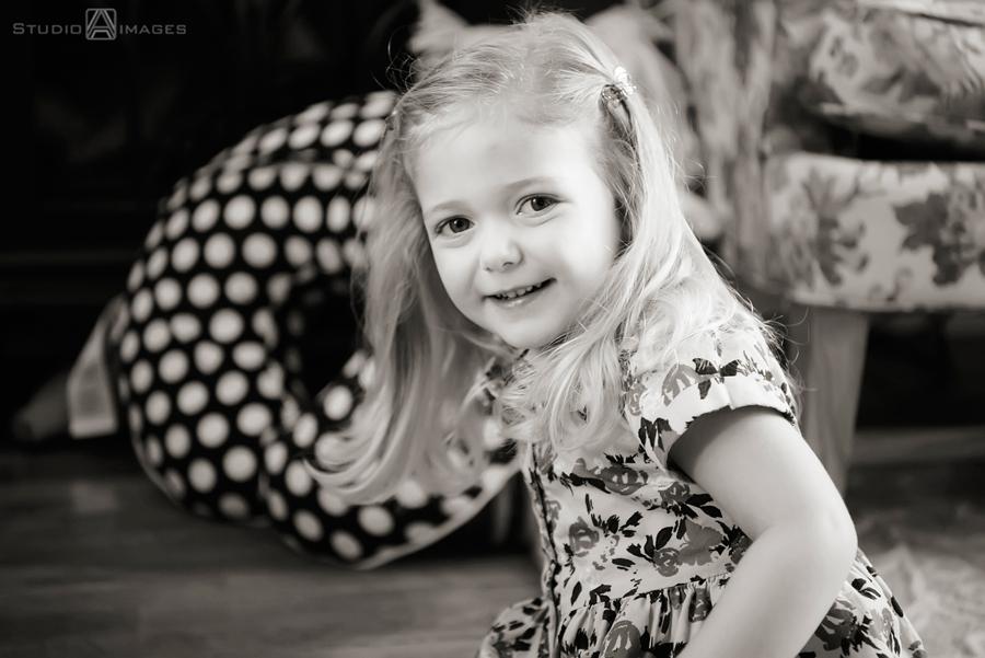 Springfield Family Portrait Photography | New Jersey Family Photographer | R Family
