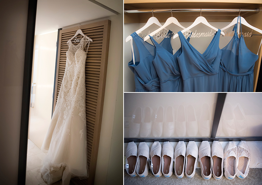City Winery Wedding Photos | NYC Wedding Photographer | Sarah + Tony