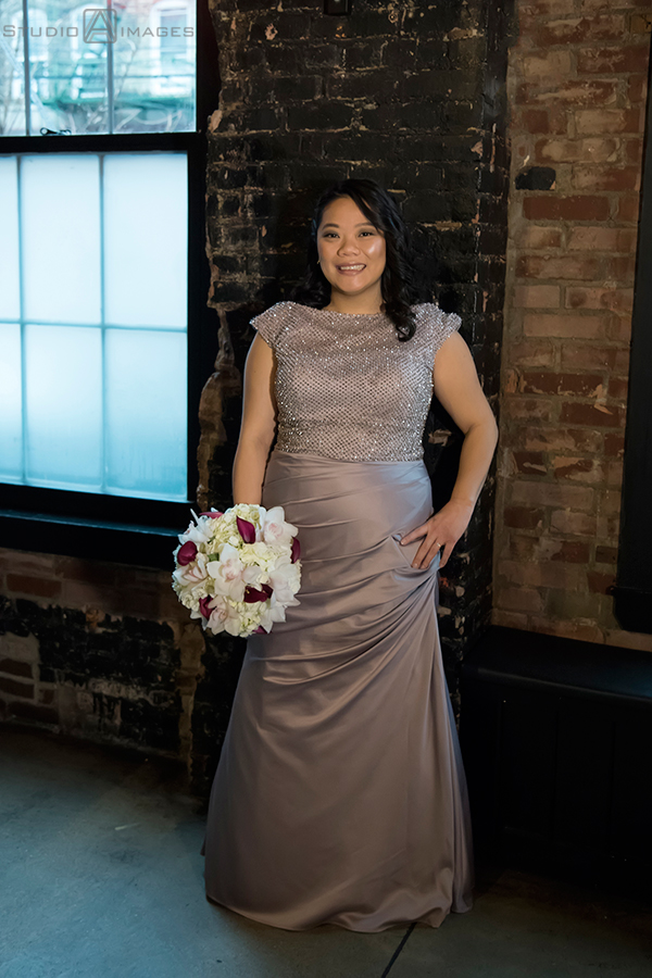 Talde Jersey City Wedding Photos | Jersey City Wedding Photographer | MeeJin + James