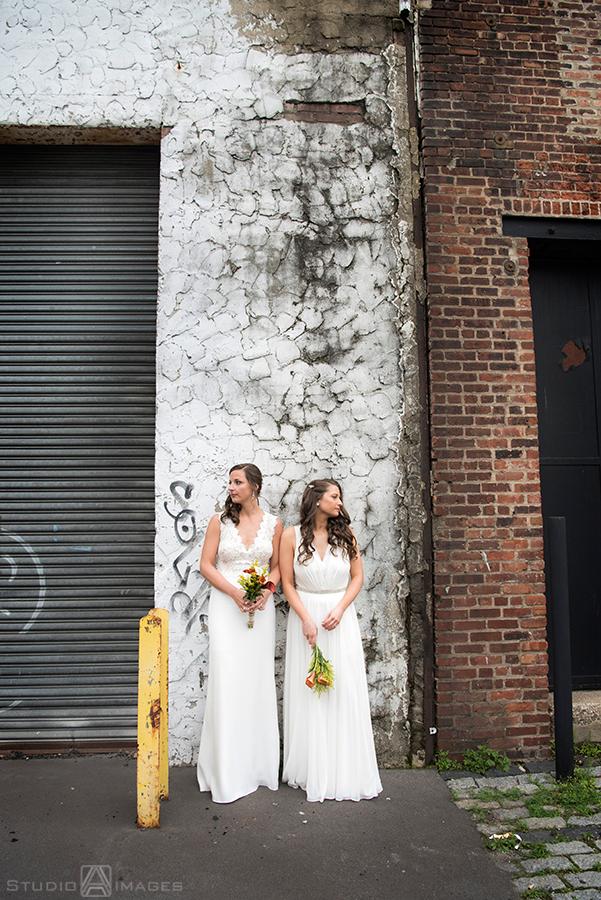 Kolo Klub wedding photos   Hoboken wedding photographer   LGBT friendly wedding photographer   lesbian wedding