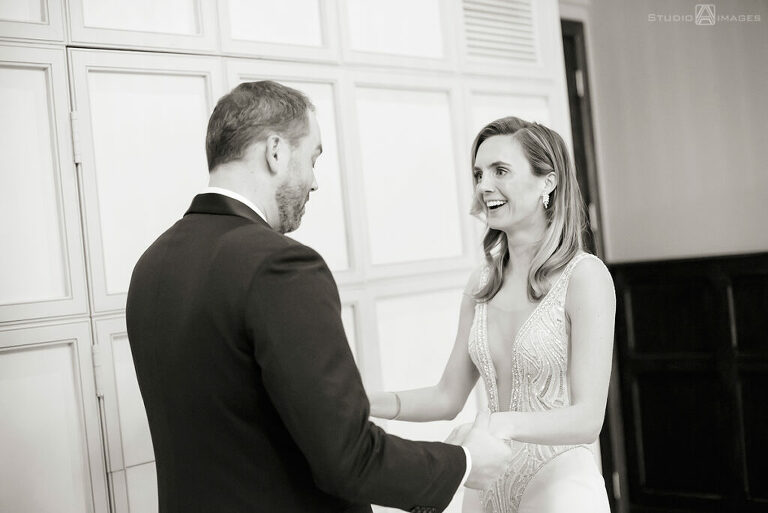 Hotel du Village wedding photos |  Bucks County wedding photographer | Jen + Scott